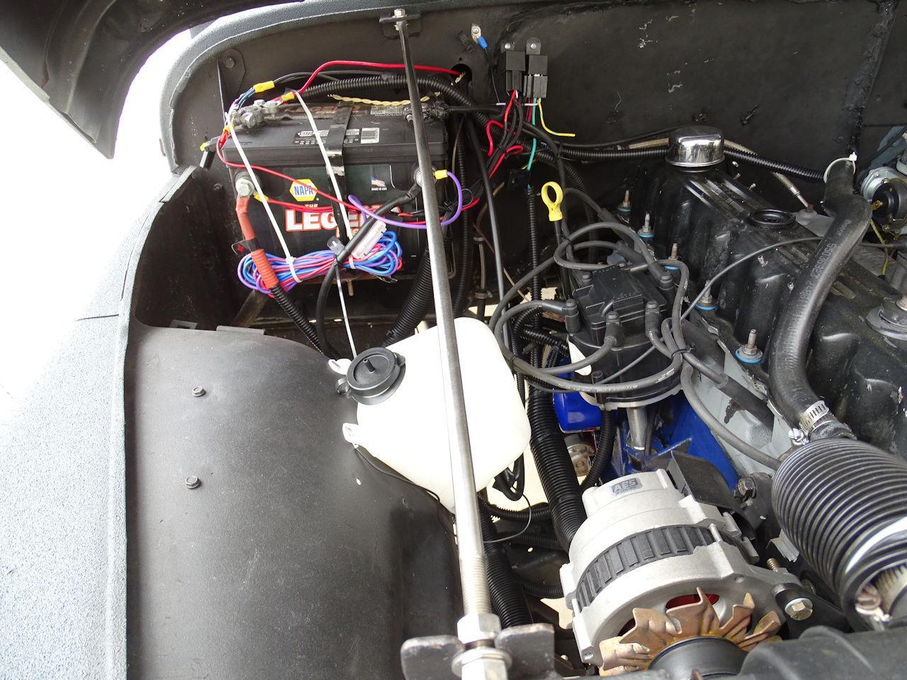 Large Picture of '81 CJ8 Scrambler - LRUP