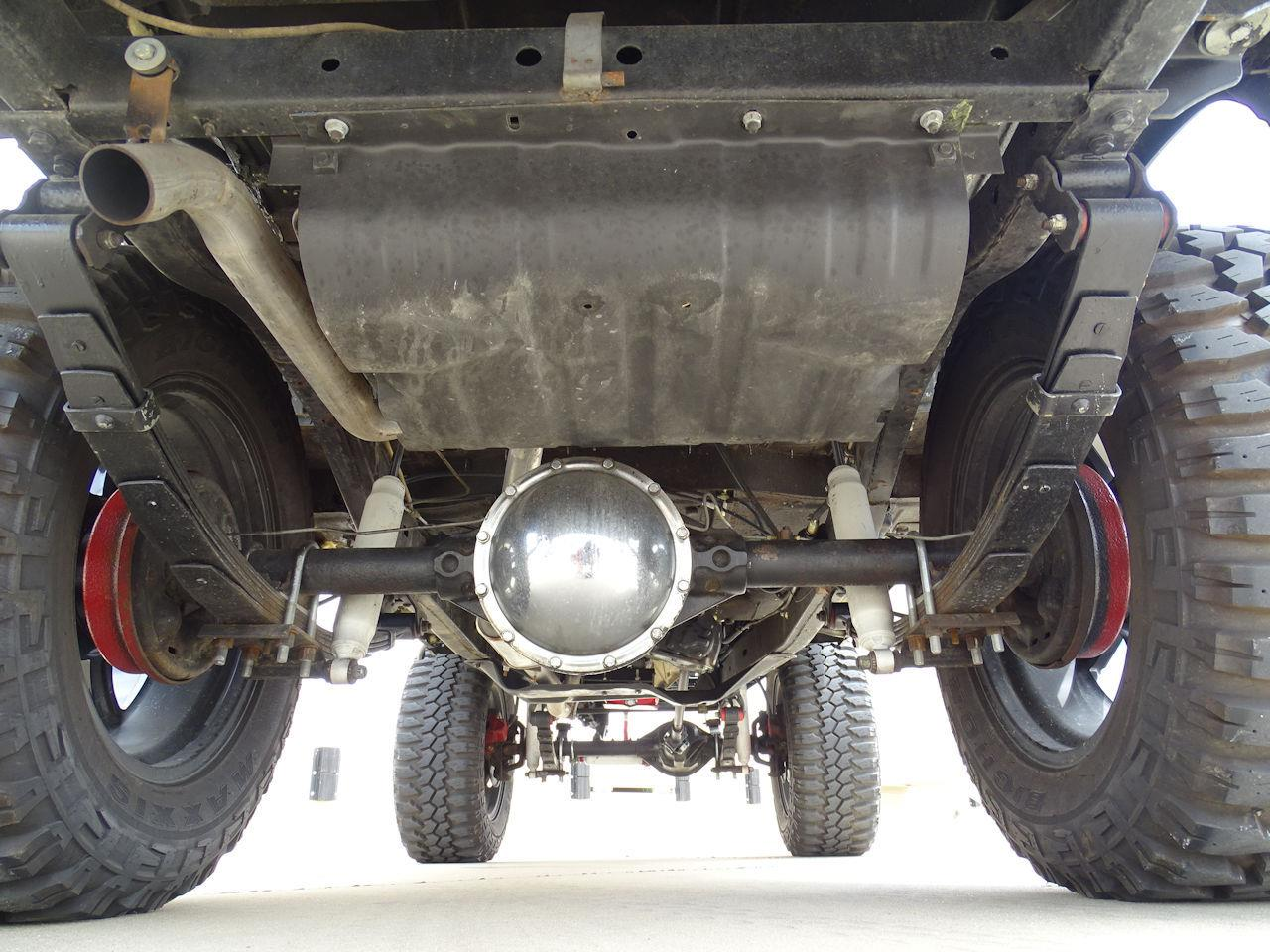 Large Picture of '81 CJ8 Scrambler Offered by Gateway Classic Cars - Dallas - LRUP