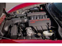 Picture of '08 Corvette - LRUQ