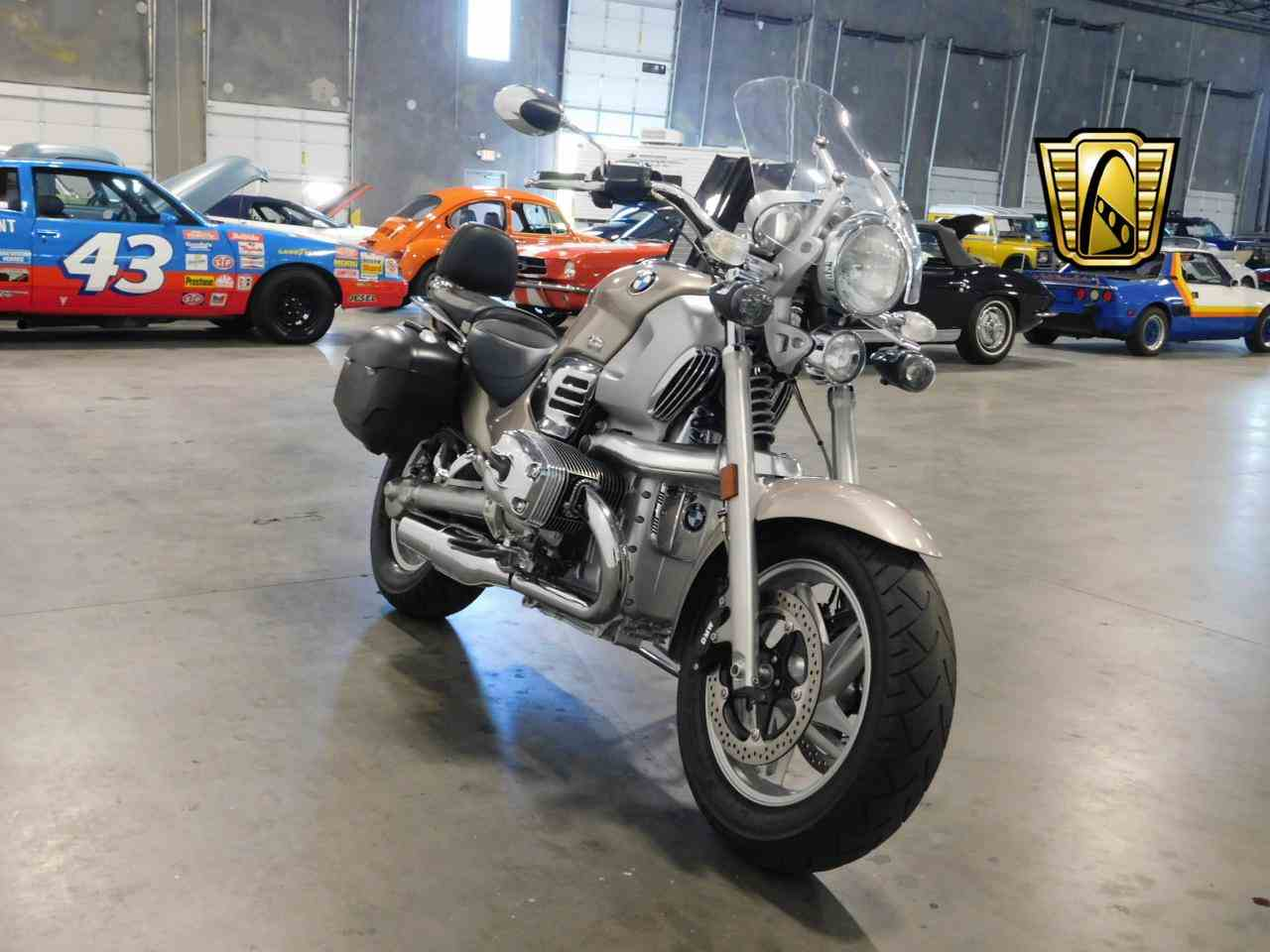 Large Picture of '04 R1200 - LRUS