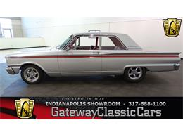 Picture of 1963 Ford Fairlane located in Indianapolis Indiana - $28,995.00 Offered by Gateway Classic Cars - Indianapolis - LRV1