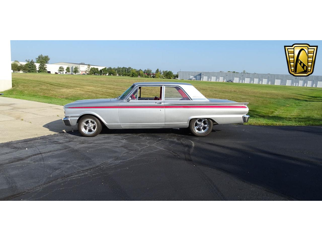 Large Picture of Classic 1963 Fairlane Offered by Gateway Classic Cars - Indianapolis - LRV1
