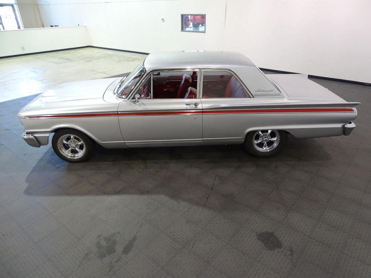 Large Picture of Classic '63 Fairlane located in Indianapolis Indiana - $28,995.00 - LRV1