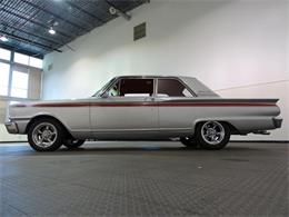 Picture of Classic '63 Ford Fairlane Offered by Gateway Classic Cars - Indianapolis - LRV1