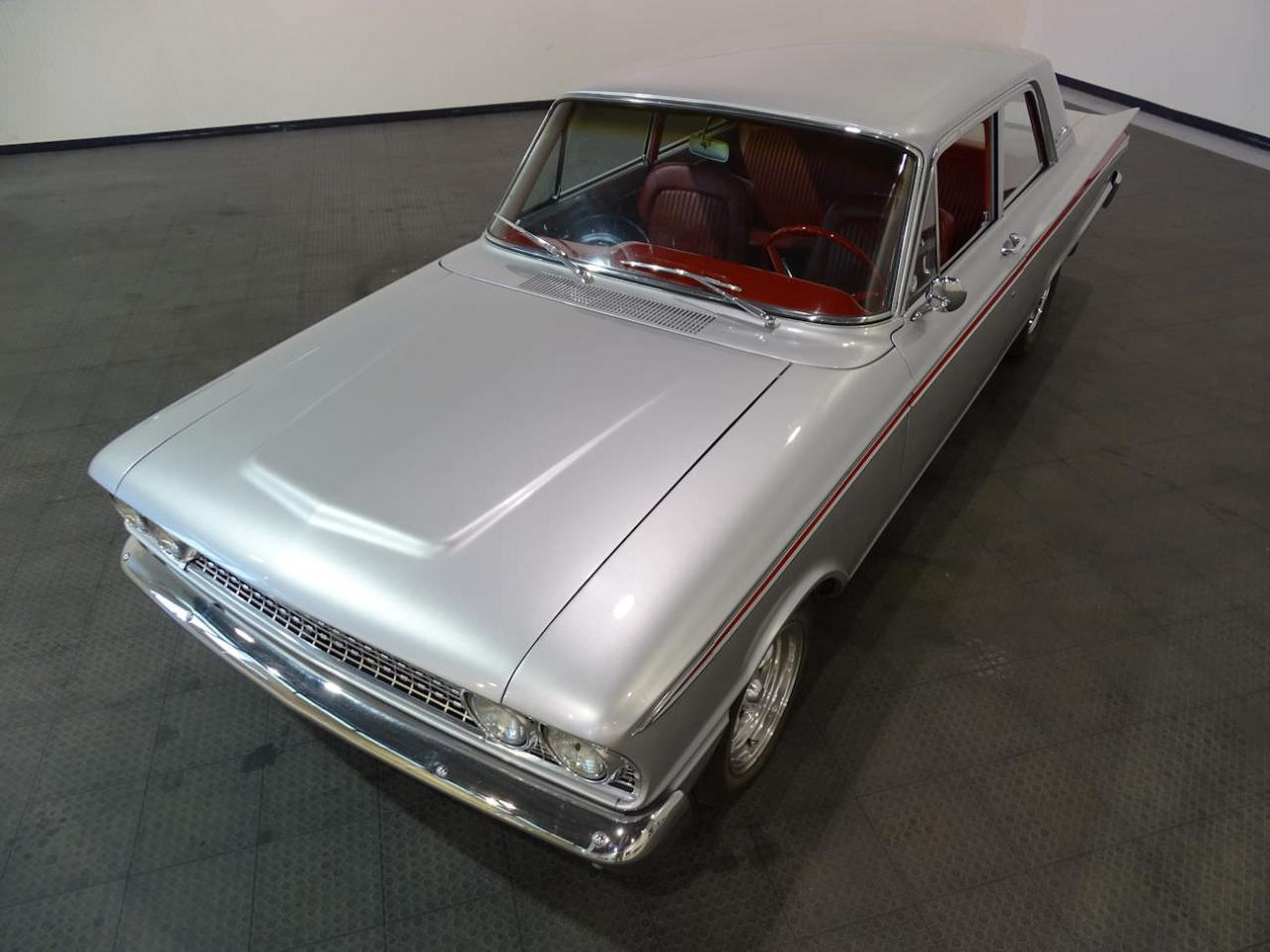 Large Picture of Classic 1963 Ford Fairlane located in Indiana Offered by Gateway Classic Cars - Indianapolis - LRV1