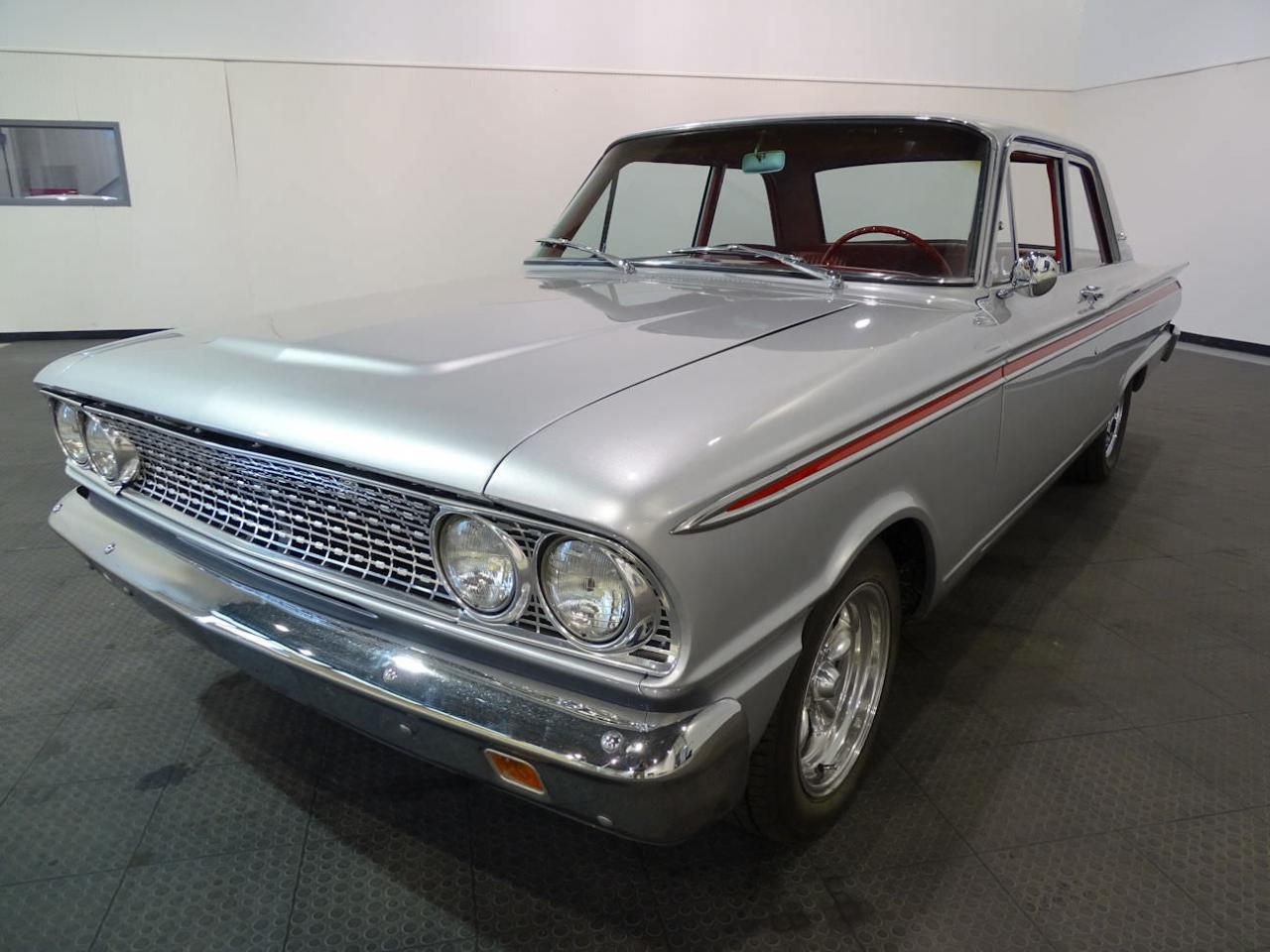 Large Picture of Classic 1963 Fairlane located in Indiana - $28,995.00 - LRV1