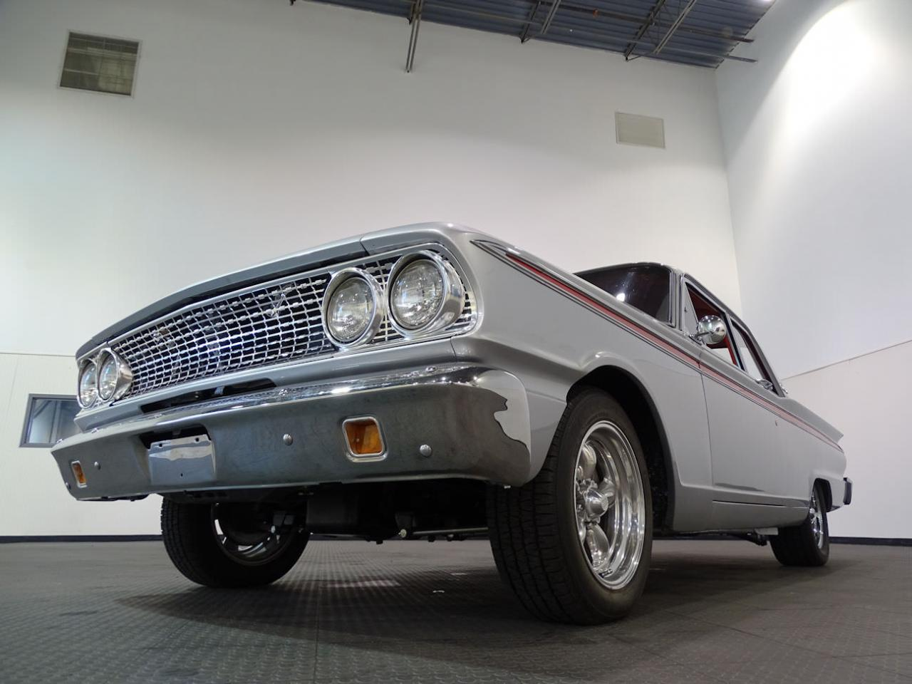 Large Picture of Classic '63 Ford Fairlane located in Indiana Offered by Gateway Classic Cars - Indianapolis - LRV1