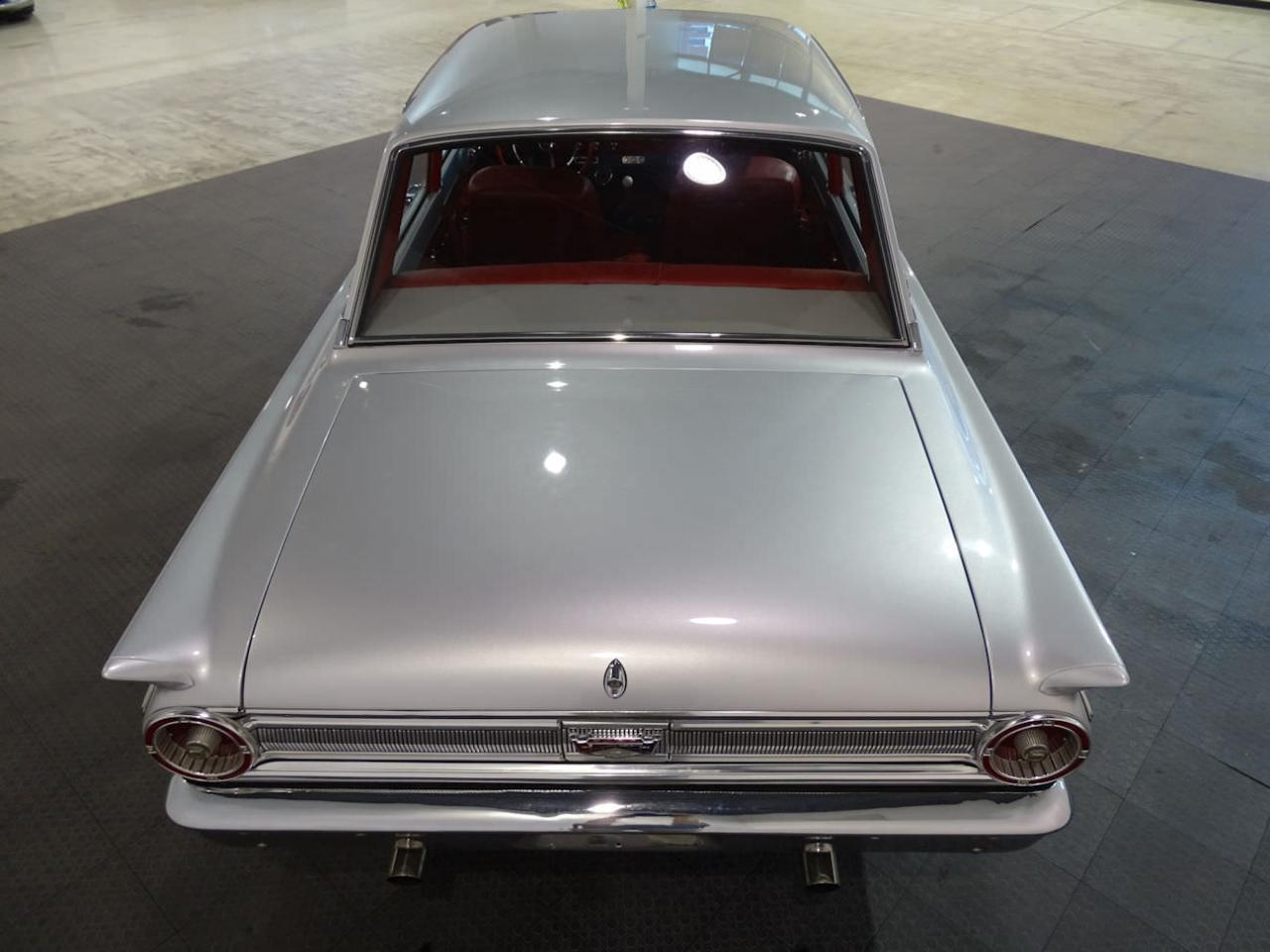 Large Picture of Classic '63 Ford Fairlane - LRV1