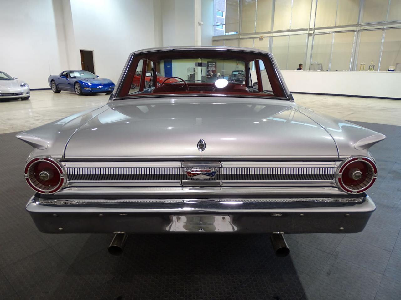 Large Picture of 1963 Fairlane located in Indianapolis Indiana Offered by Gateway Classic Cars - Indianapolis - LRV1