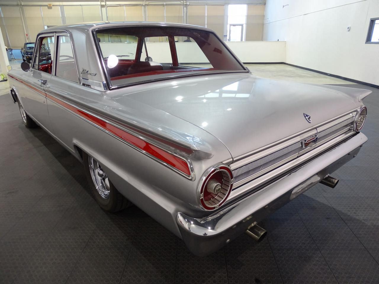 Large Picture of Classic '63 Fairlane located in Indianapolis Indiana Offered by Gateway Classic Cars - Indianapolis - LRV1