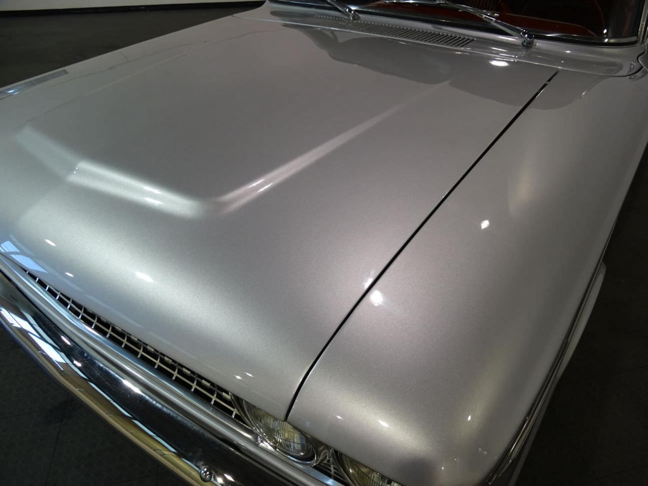Large Picture of 1963 Ford Fairlane - LRV1