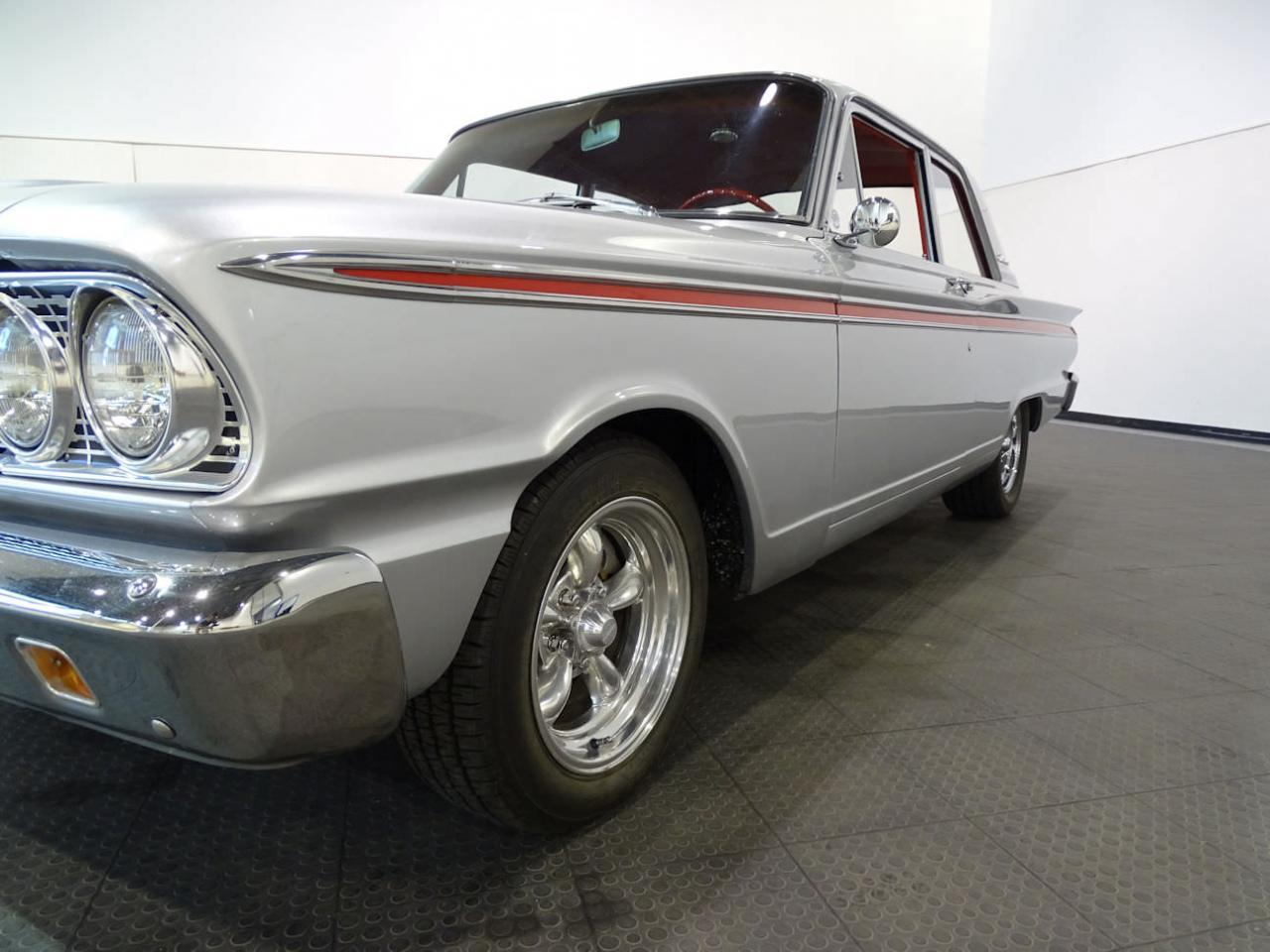Large Picture of Classic 1963 Ford Fairlane located in Indiana - $28,995.00 - LRV1