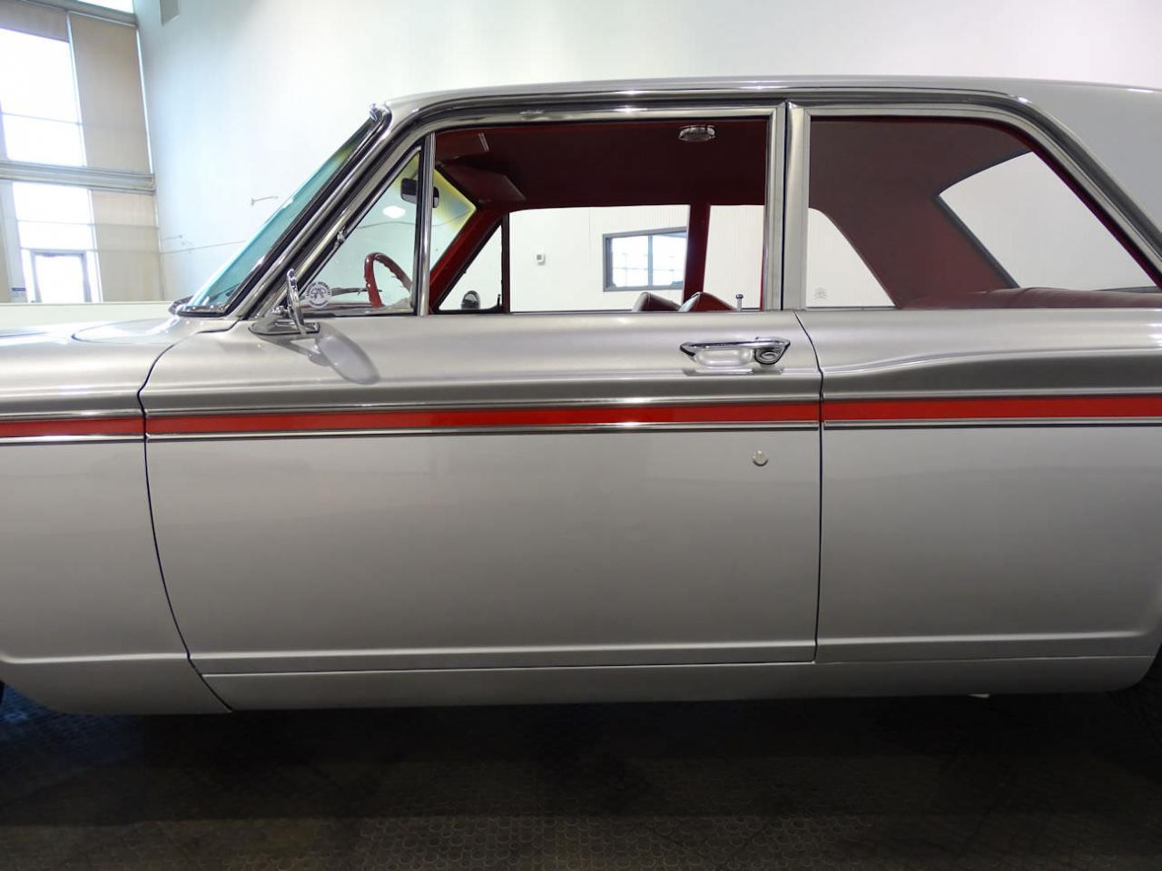 Large Picture of 1963 Fairlane - $28,995.00 Offered by Gateway Classic Cars - Indianapolis - LRV1