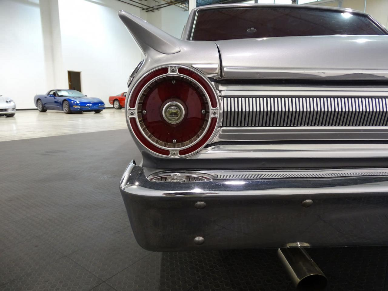 Large Picture of 1963 Fairlane Offered by Gateway Classic Cars - Indianapolis - LRV1