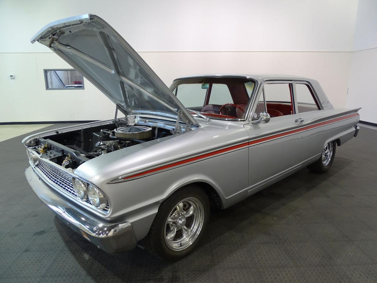 Large Picture of Classic 1963 Ford Fairlane - $28,995.00 Offered by Gateway Classic Cars - Indianapolis - LRV1