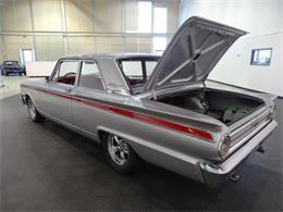 Picture of Classic 1963 Fairlane located in Indianapolis Indiana Offered by Gateway Classic Cars - Indianapolis - LRV1