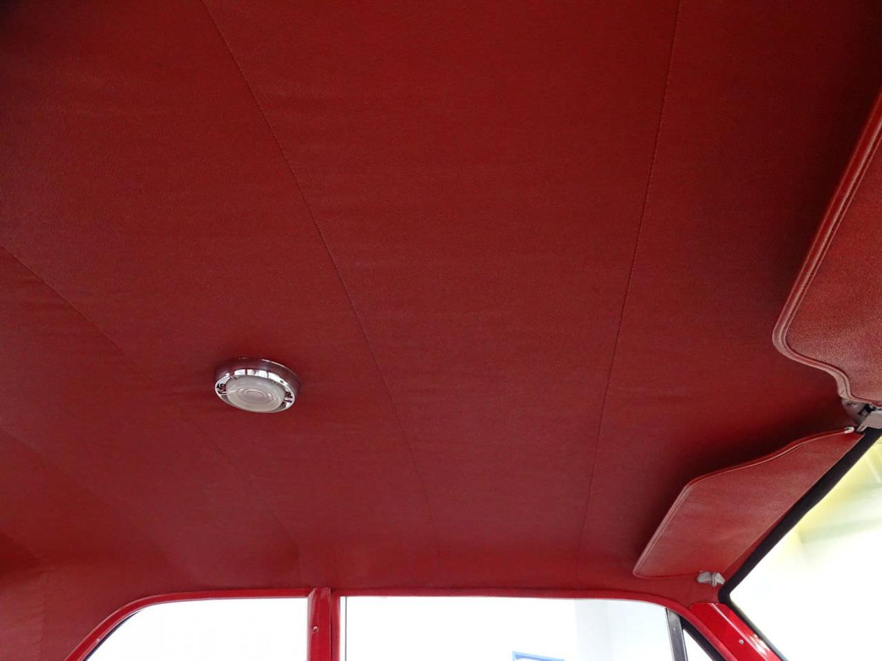 Large Picture of '63 Fairlane - LRV1
