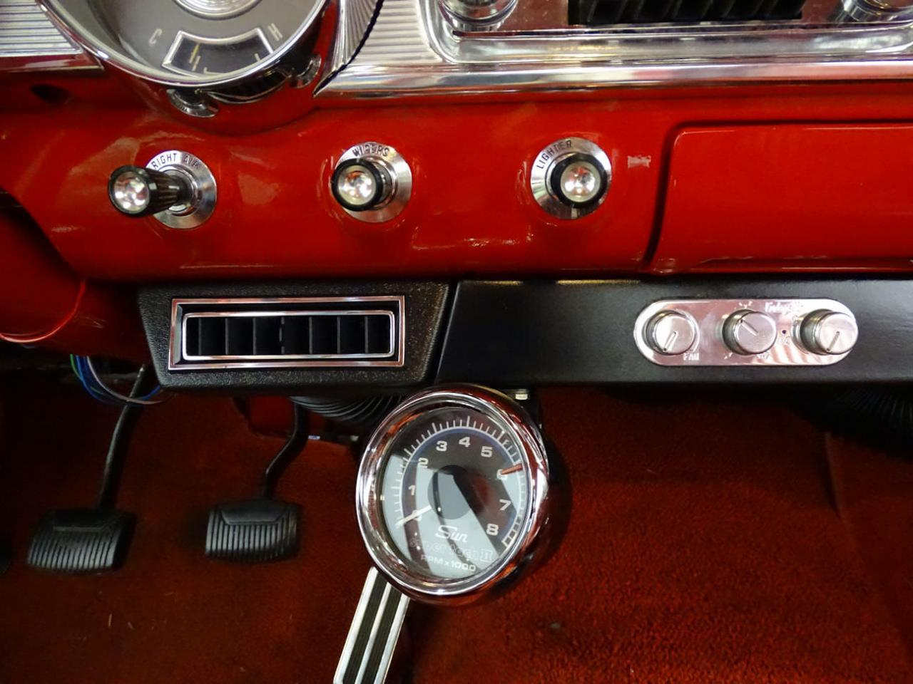 Large Picture of '63 Ford Fairlane - $28,995.00 Offered by Gateway Classic Cars - Indianapolis - LRV1