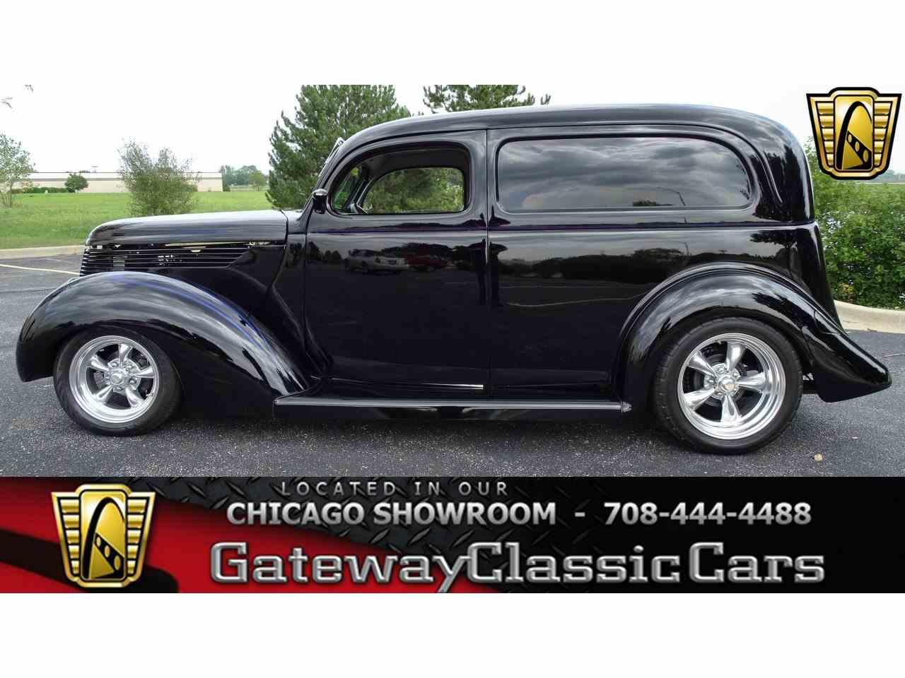 1938 Ford Sedan for Sale | ClassicCars.com | CC-1015887