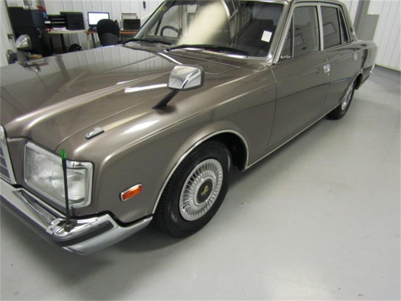 Large Picture of '91 Toyota Century - $11,999.00 Offered by Duncan Imports & Classic Cars - LRV6