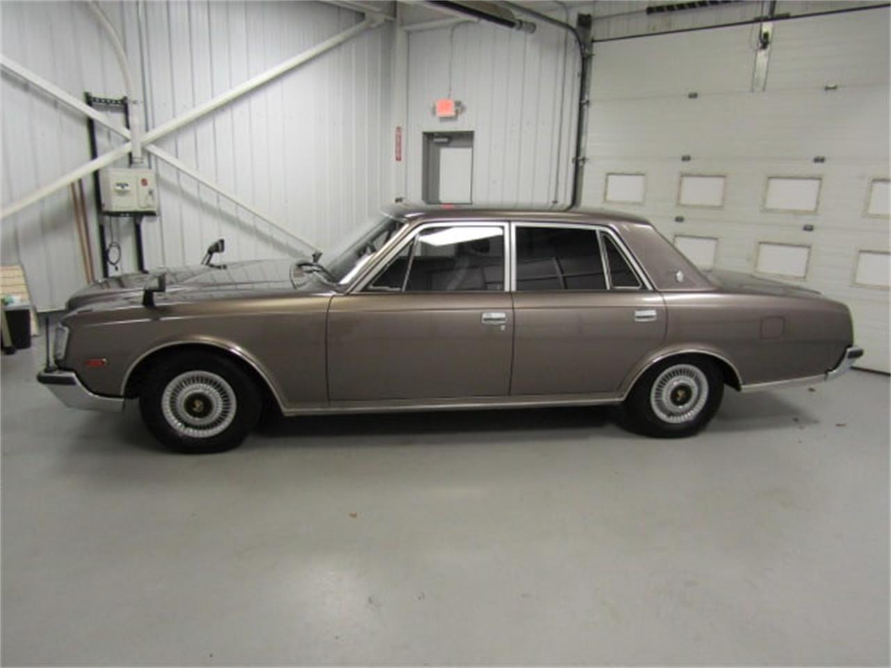Large Picture of 1991 Toyota Century located in Christiansburg Virginia - LRV6