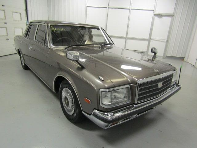 Picture of '91 Toyota Century located in Christiansburg Virginia Offered by  - LRV6