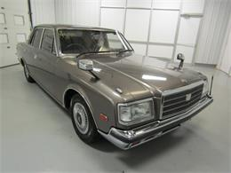Picture of 1991 Toyota Century located in Christiansburg Virginia - $11,999.00 Offered by Duncan Imports & Classic Cars - LRV6