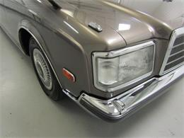 Picture of 1991 Toyota Century located in Christiansburg Virginia Offered by Duncan Imports & Classic Cars - LRV6