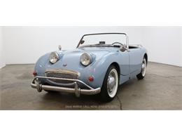 Picture of '61 Bugeye Sprite - LRV7