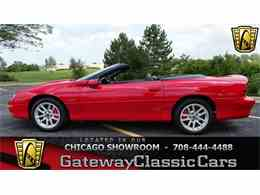 Picture of 2002 Camaro located in Crete Illinois - $20,995.00 - LRV9