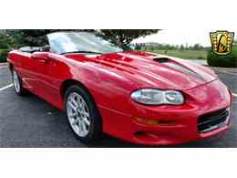Picture of '02 Chevrolet Camaro located in Crete Illinois - $20,995.00 - LRV9