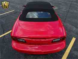 Picture of '02 Chevrolet Camaro - $20,995.00 - LRV9