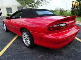 Picture of 2002 Camaro located in Illinois - $20,995.00 Offered by Gateway Classic Cars - Chicago - LRV9