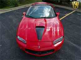Picture of 2002 Chevrolet Camaro Offered by Gateway Classic Cars - Chicago - LRV9