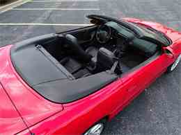 Picture of 2002 Chevrolet Camaro located in Crete Illinois - $20,995.00 Offered by Gateway Classic Cars - Chicago - LRV9