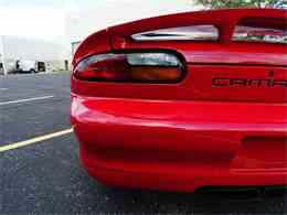 Picture of '02 Camaro located in Illinois Offered by Gateway Classic Cars - Chicago - LRV9