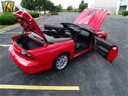 Picture of '02 Chevrolet Camaro Offered by Gateway Classic Cars - Chicago - LRV9