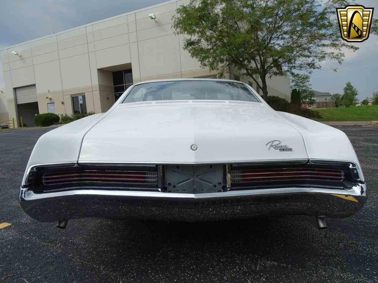 Large Picture of '66 Riviera - LRVA