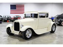 Picture of 1929 Ford 5-Window Coupe - $32,900.00 Offered by GR Auto Gallery - LRVC