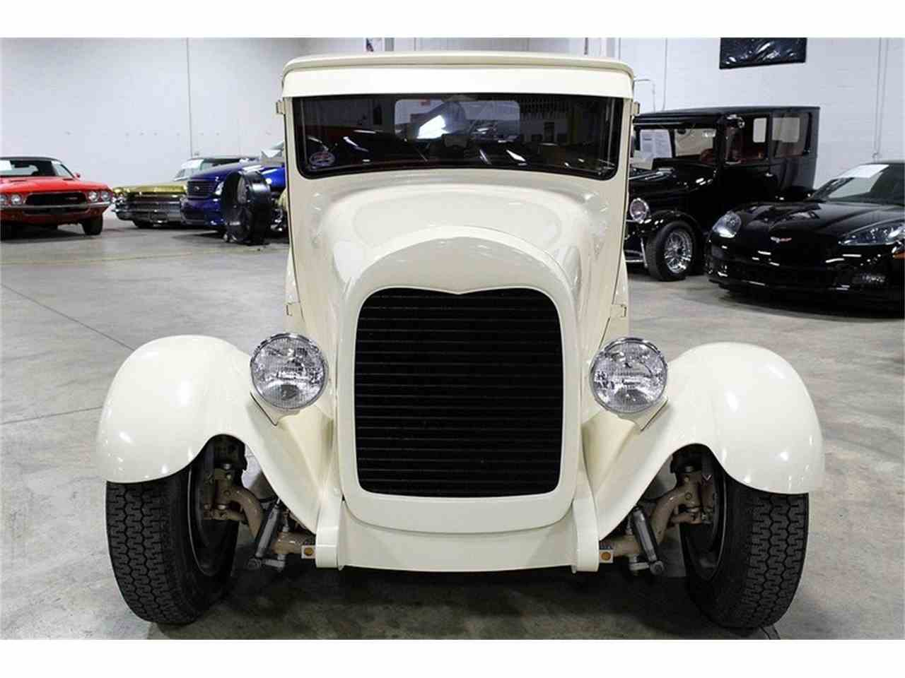 Large Picture of '29 5-Window Coupe - LRVC