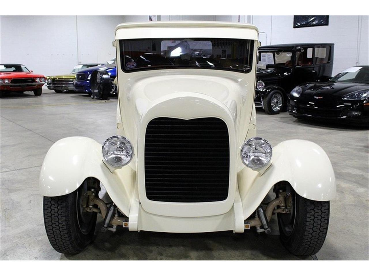 Large Picture of Classic 1929 5-Window Coupe located in Kentwood Michigan - $32,900.00 Offered by GR Auto Gallery - LRVC