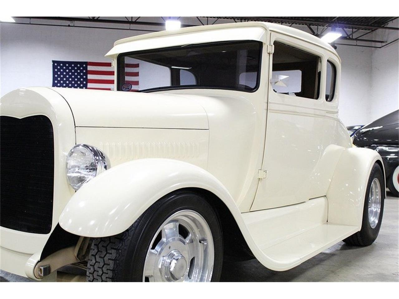 Large Picture of 1929 5-Window Coupe Offered by GR Auto Gallery - LRVC