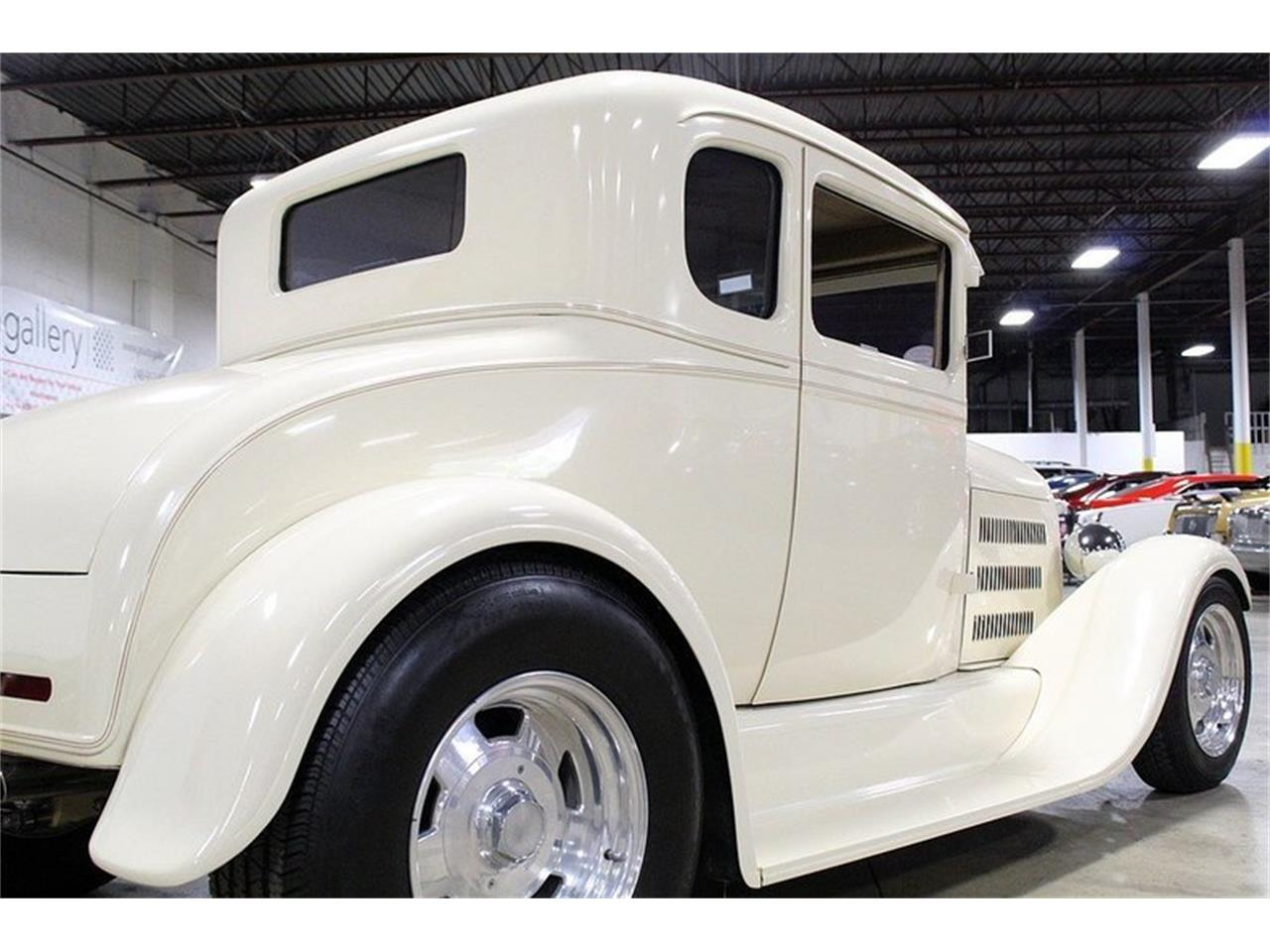 Large Picture of Classic '29 5-Window Coupe located in Michigan - $32,900.00 Offered by GR Auto Gallery - LRVC