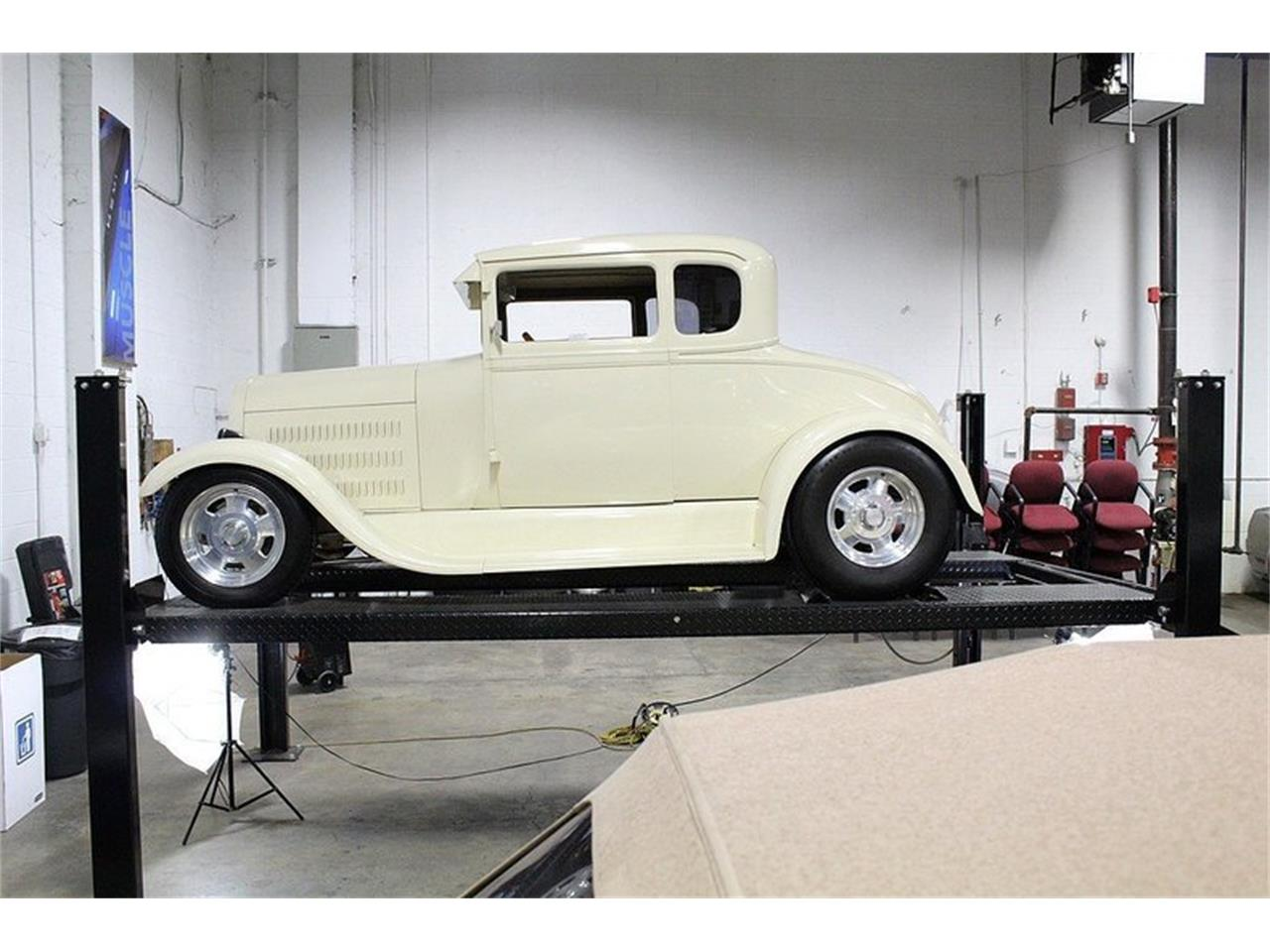 Large Picture of Classic 1929 5-Window Coupe Offered by GR Auto Gallery - LRVC