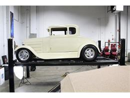 Picture of 1929 Ford 5-Window Coupe located in Kentwood Michigan - LRVC