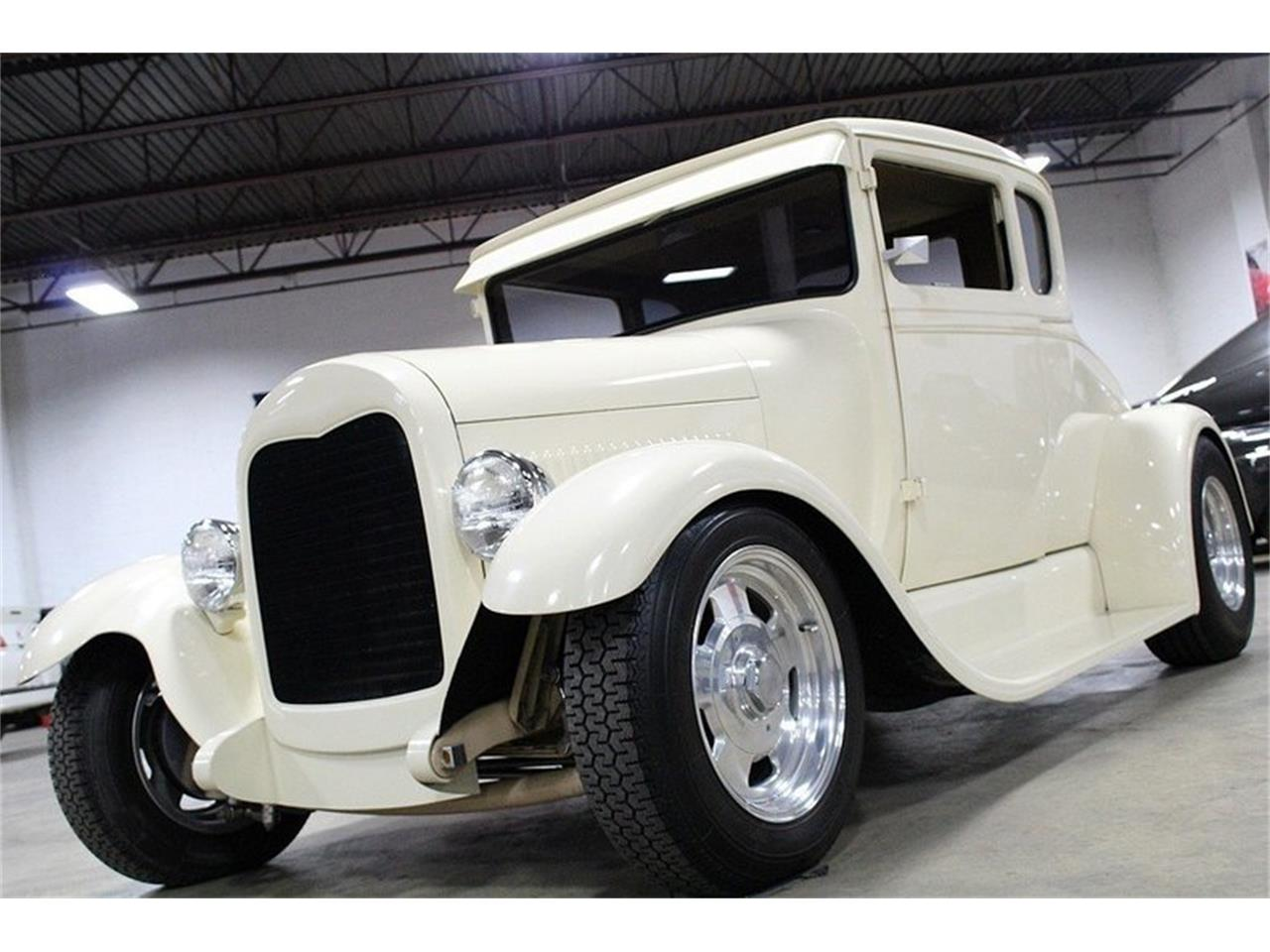Large Picture of Classic 1929 5-Window Coupe located in Kentwood Michigan - $32,900.00 - LRVC