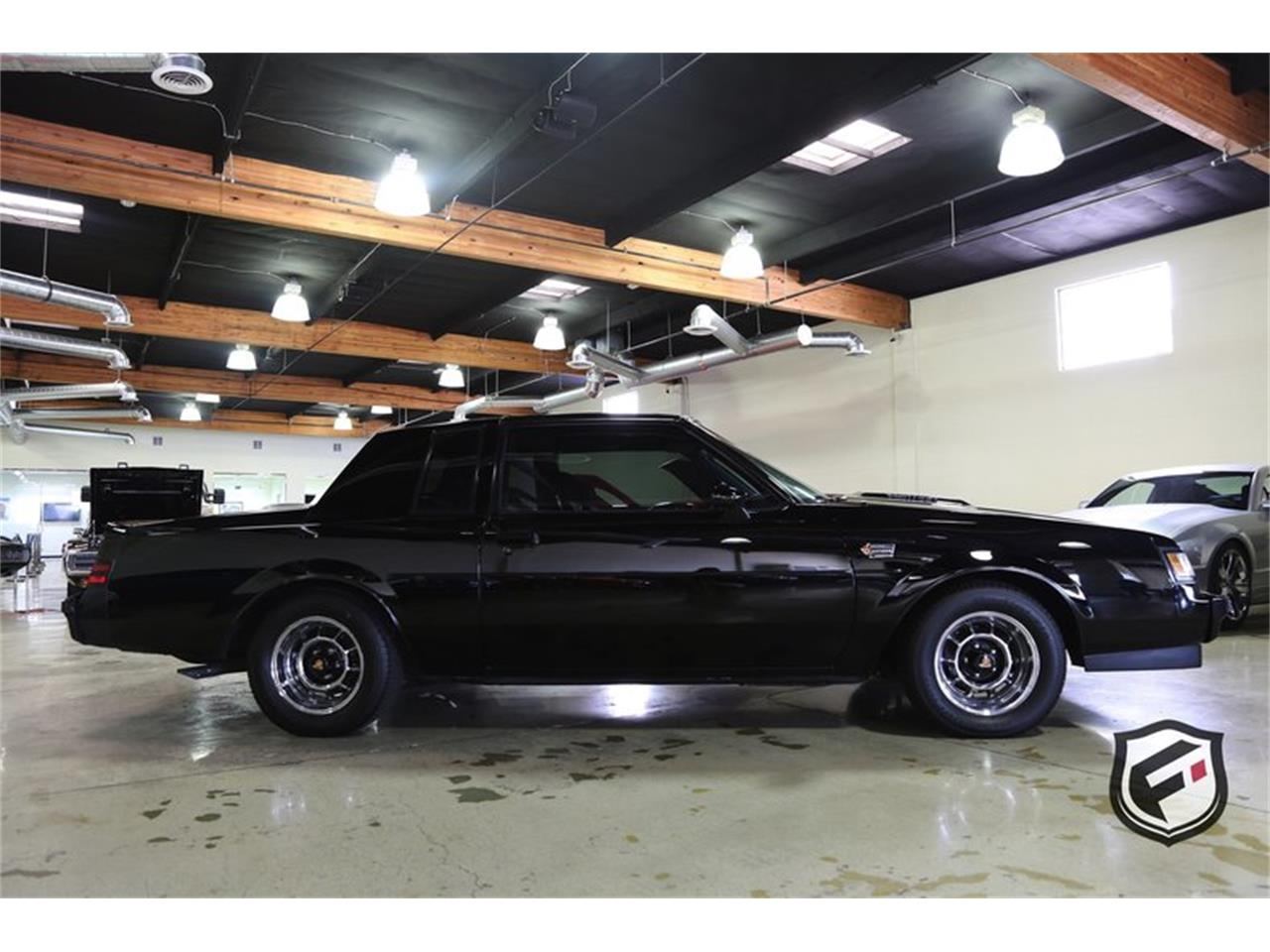 Large Picture of '87 Grand National - LRVE