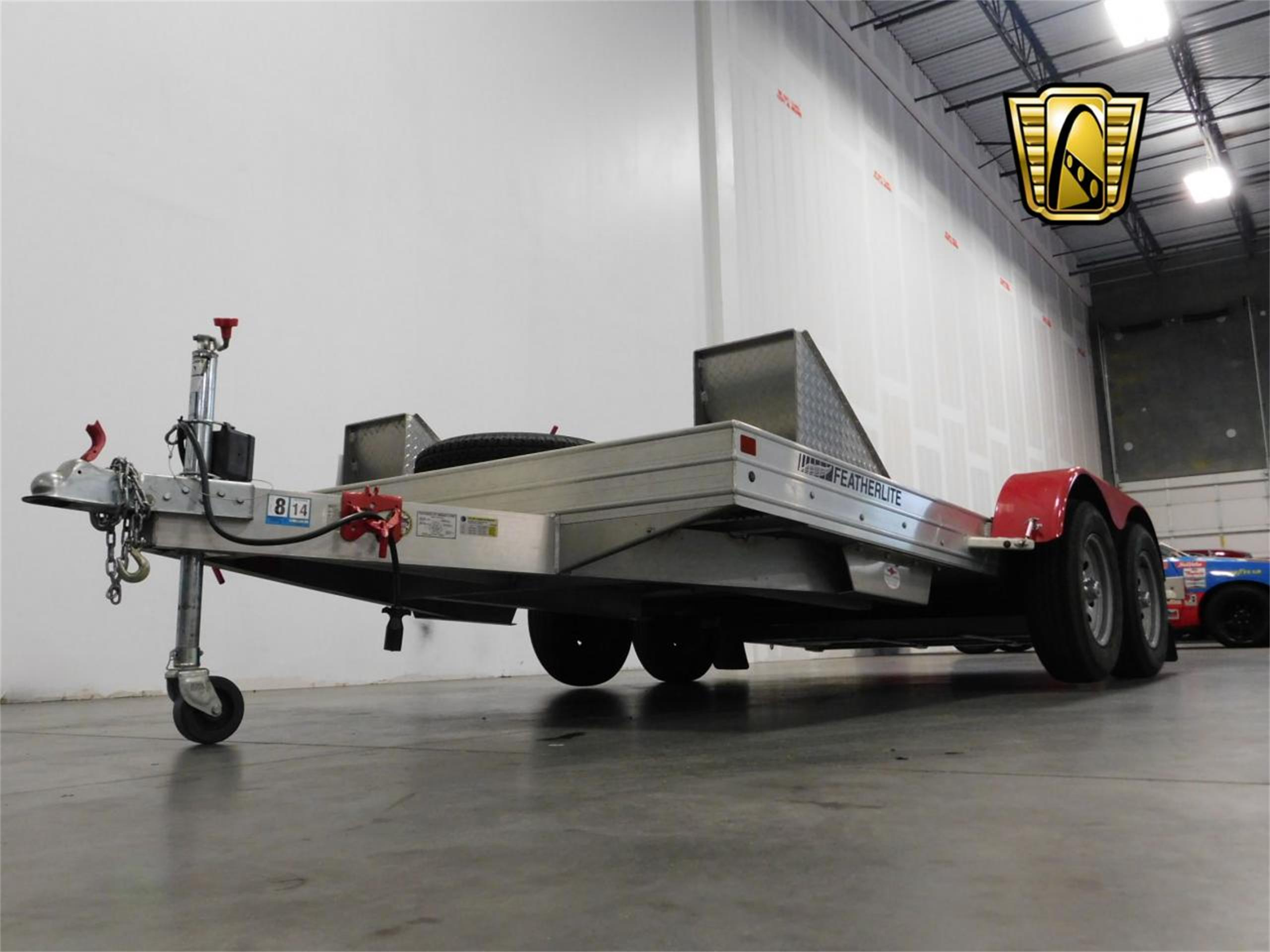 Large Picture of '12 Trailer - LRVO