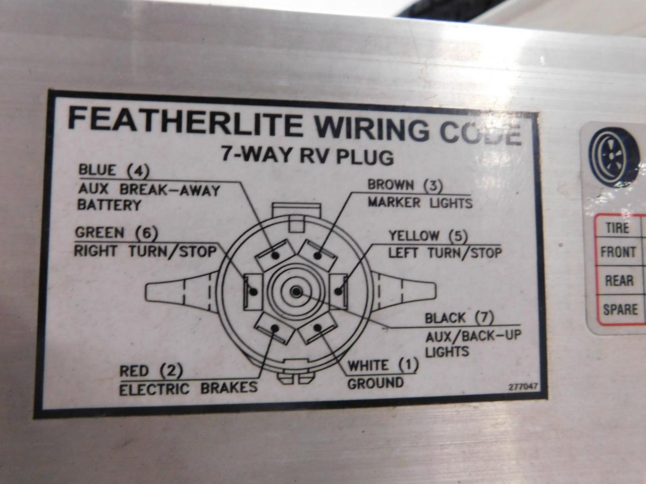 2012 Featherlite Trailer For Sale Cc 1015908 Trailers Wiring Diagram Large Picture Of 12 Lrvo