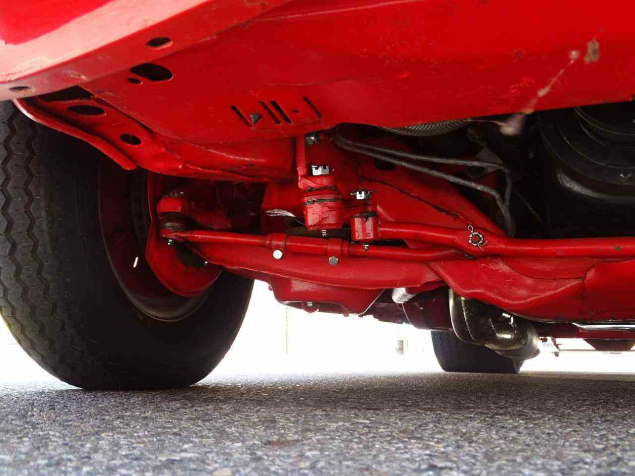 Large Picture of '79 Camaro - LRVR